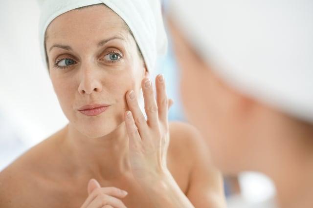 Menopause the best skincare for menopausal skin
