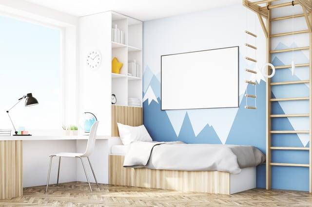 Best bedframes for children