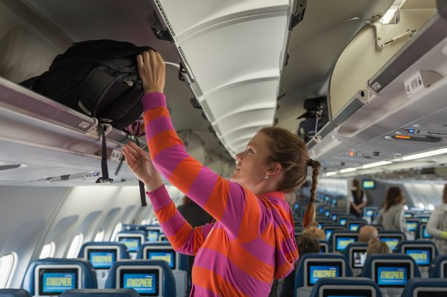 <p>Which hand luggage is best? Durable cabin bags you can take in-flight</p>