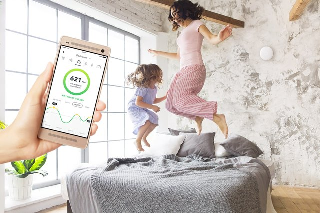 <p>What is radon gas, and do I need a radon detector to protect my home? </p>
