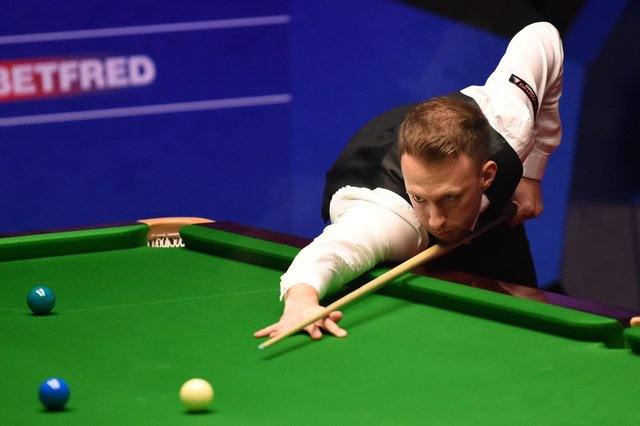One test event will be at Sheffield's Crucible. (Photo by Nathan Stirk/Getty Images)