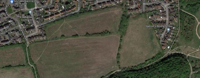 Almost 200 homes could be given the go ahead at Kiveton Park