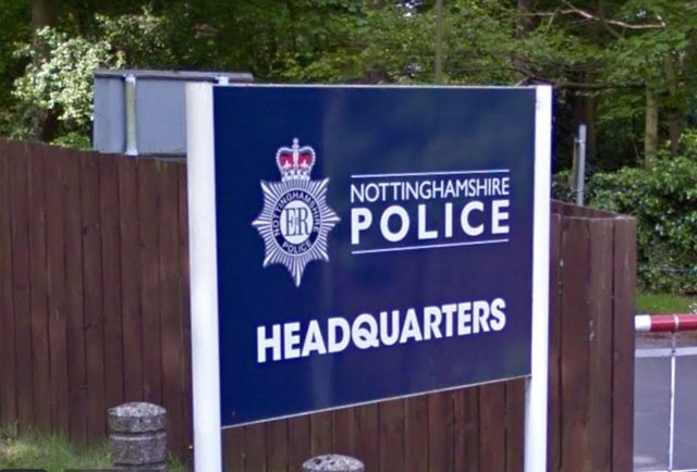 Nottinghamshire Police and Crime Commissioner elections take place next week.