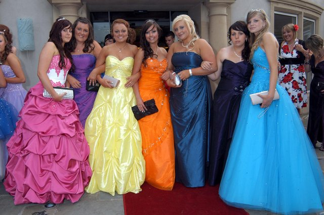 Do you recognise anyone from these photos taken in 2010?