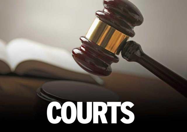 Read the latest court stories.