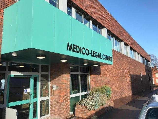 The inquest was heard at the Sheffield-Medico legal centre.