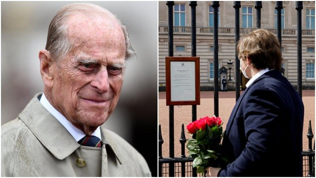 The Duke of Edinburgh has died at the age of 99 (Photos: Getty Images)