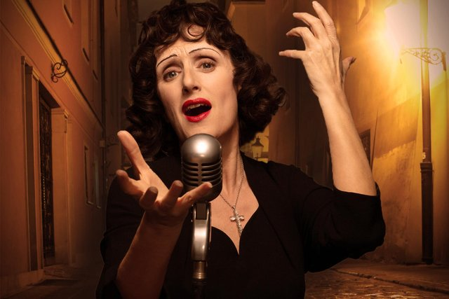 Jenna Russell takes the title role in Piaf at Nottingham Playhouse this summer (Photo credit: Getty Images/iStockphoto)