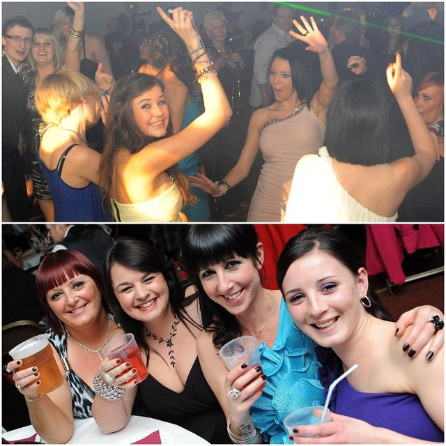 Can you spot any familiar faces in these pictures from nights out in Worksop?