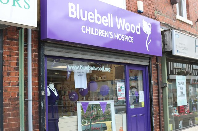 Bluebell Wood Children's Hospice in Dinnington will not be reopening