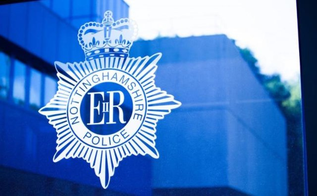 Nottinghamshire Police charged a man following the distraction burglary.