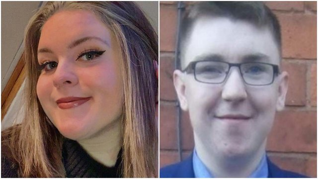 Holly Foster, from Harworth, was elected as Bassetlaw's first youth mayor and Malachi Carroll, from Worksop, was elected as the district's deputy youth mayor.