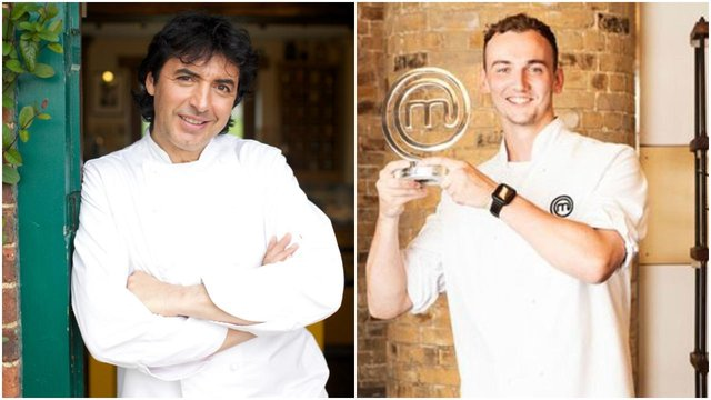 Celebrity cheg Jean-Christophe Novelli along with young local chef and Masterchef winner Laurence Henry will hold live demonstrations at the event.