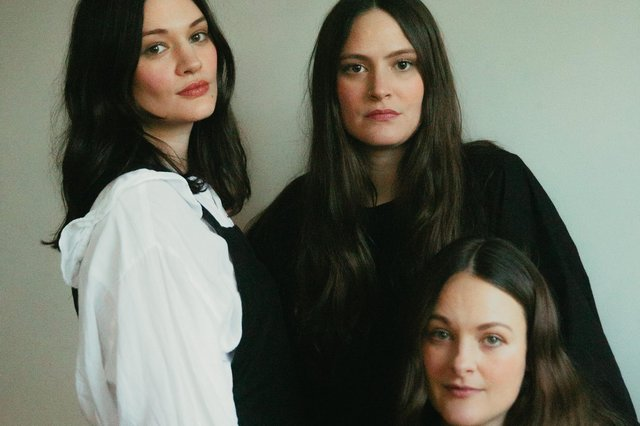 See The Staves in Nottingham later this year
