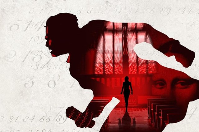 Check out The Da Vinci Code at Nottingham Theatre Royal early next year.