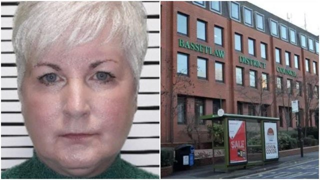 Kerry Wheatley was employed as a revenue finance officer for business rates for Bassetlaw District Council.