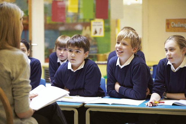 The Government has announced a comprehensive programme to help children catch up on lost learning during the pandemic, says Brendan Clarke- Smith MP.