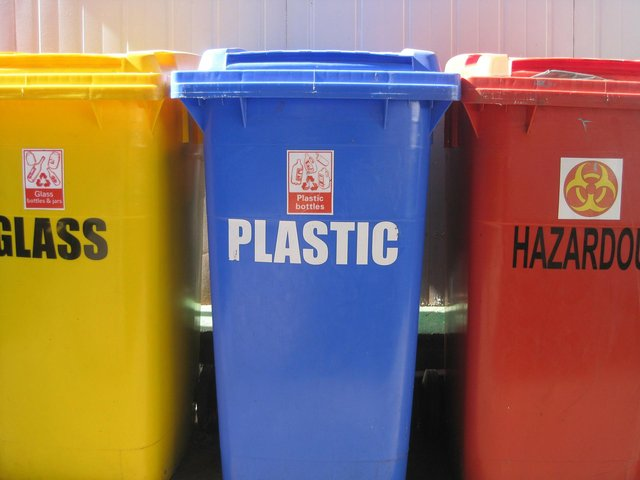 Nottinghamshire has came out on top in a recent survey, recycling on average 78 per cent of all waste disposed at tips.