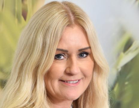 Sally Gillborn, North Notts BID chief executive