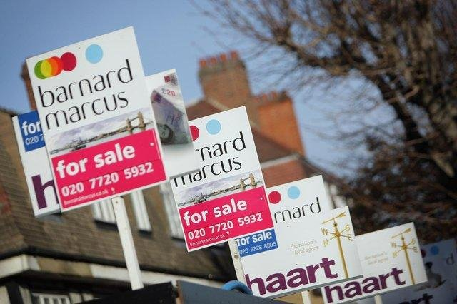 House buyers could save thousands (Photo by Dan Kitwood/Getty Images)