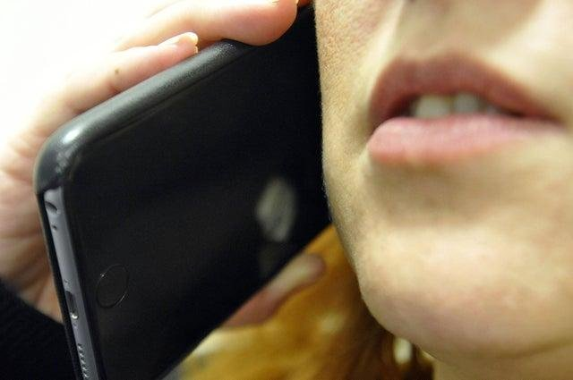 Report suspected Royal Mail DPD scam calls to Action Fraud warning