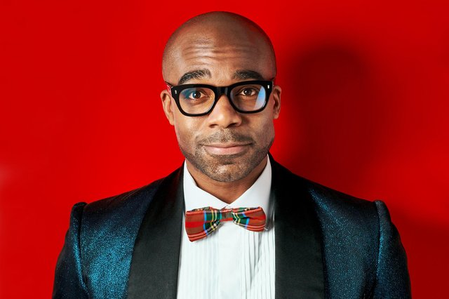 Ore Oduba has been added to the cast for The Rocky Horror Show, coming to Nottingham Royal Concert Hall later this year.