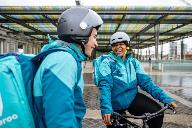 Deliveroo has launched in Worksop.