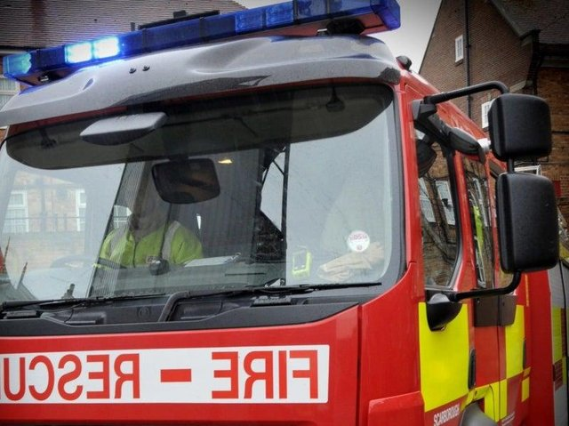 Gateford has been plagued by arson attacks in recent months.