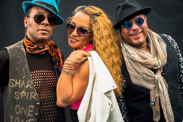 Make sure you check out Shalamar on their rescheduled visit to Nottingham's Royal Concert Hall