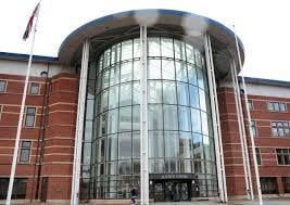 Read the latest cases from Nottingham Magistrates Court.
