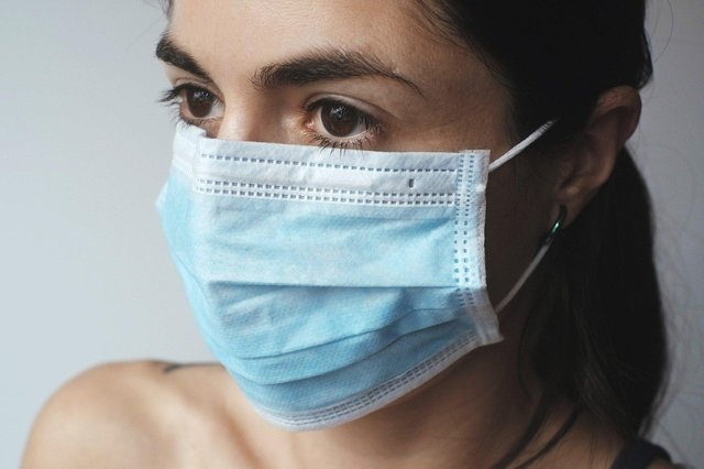 The prospect of wearing masks after July 19 has prompted a letter this week