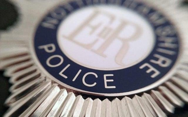Nottinghamshire Police officers have appealed for information after a car stolen from Blyth was found after police searched a house in West Yorkshire.