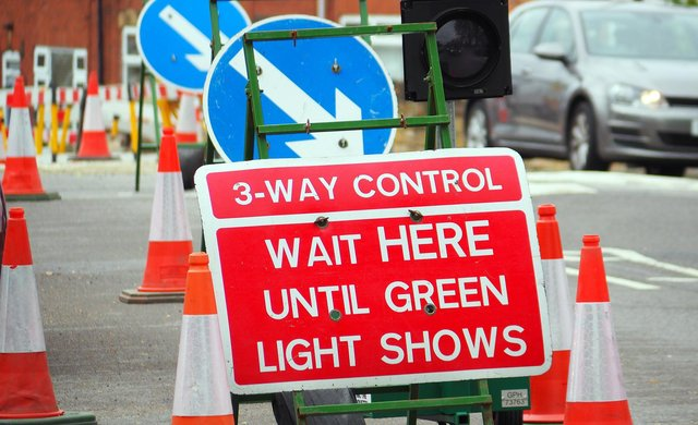 There are roadworks across Bassetlaw next week which could cause disruption on the roads.