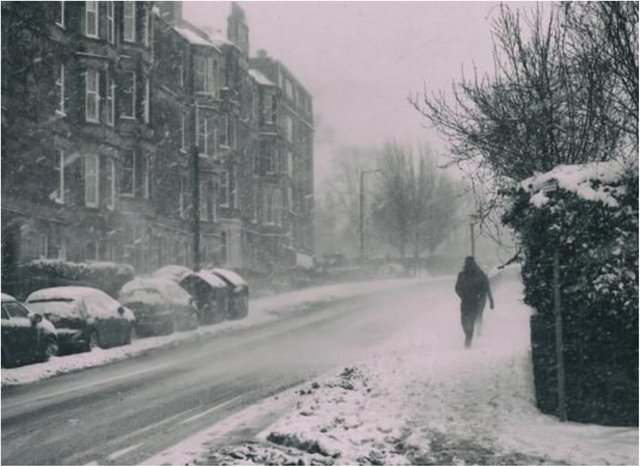 South Yorkshire is braced for snow today and tomorrow.