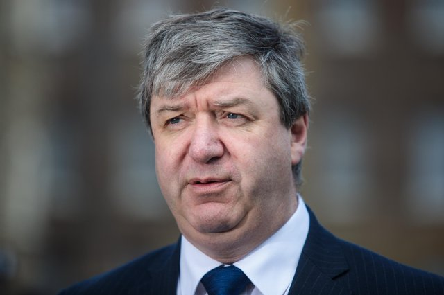Liberal Democrats foreign affairs spokesman Alistair Carmichael has warned of an impending 'Windrush-style scandal'. Photo: Jack Taylor/Getty Images
