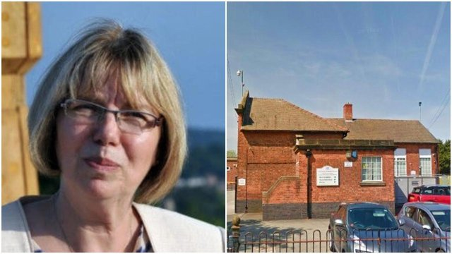 Councillor Sybil Fielding said she had 'repeatedly' asked for the decision to be reversed and felt her views on the matter were constantly ignored.