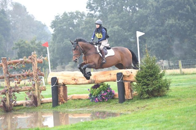 The Osberton International Horse Trials will return to action in September.