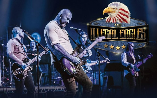 The latest UK tour by the Illegal Eagles is a substantial undertaking and takes in gigs at both Nottingham's Theatre Royal and Retford Majestic Theatre.