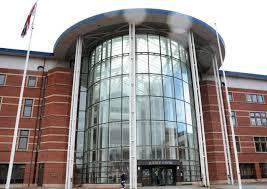 Nottinghamshire Magistrates Court.