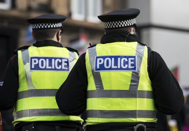 Police are appealing for witnesses after an elderly couple's hous in Worksop was ransacked.