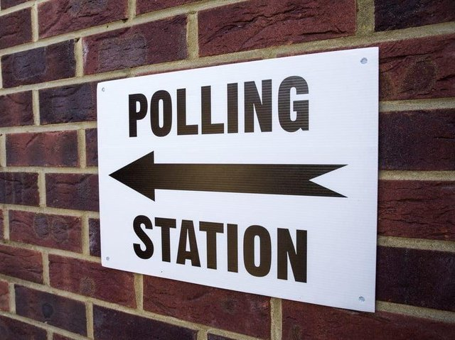 Here's where you can cast your vote. (Photo: Shutterstock)