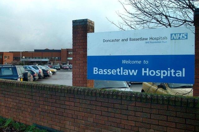 Bassetlaw Hospital's B2 ward will close if the plans go ahead.