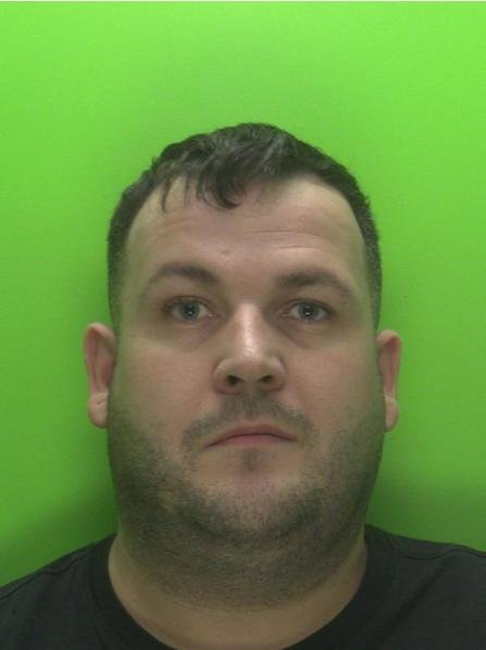 Owen Wicks of Richmond Road, Gillingham has been jailed for 16 years.