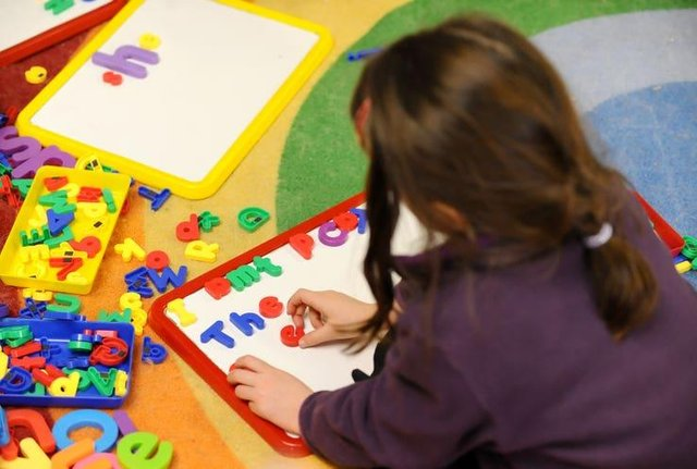 Almost all of the Education, Health and Care Plans approved in Nottinghamshire were processed on time last year, despite a drop in performance nationally. Photo Radar