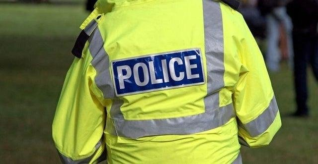 A man has been bailed in connection with the incident.