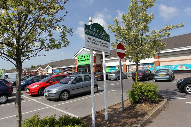 The order could be extended for another three years around Celtic Point in Worksop.