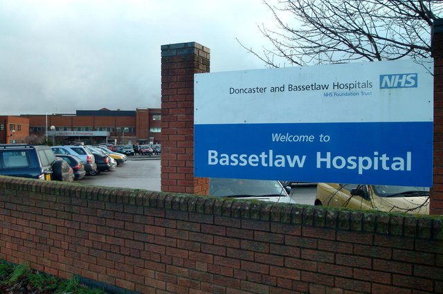 """An inpatient at Bassetlaw Hospital's Ward B2 mental health unit says plans to move the service to a new facility in Mansfield will be """"devastating for Bassetlaw"""""""