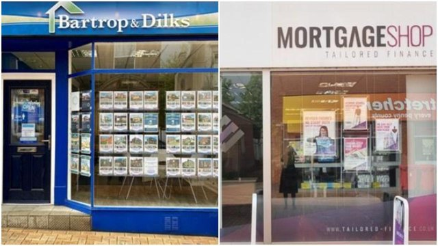 Bartrop and Dilks Property Services and The Mortgage Shop have agreed to work in association