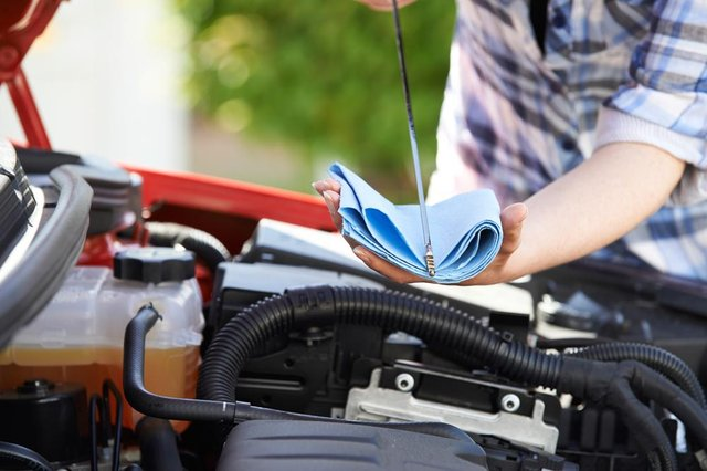 A few simple checks will ensure your car is in good condition