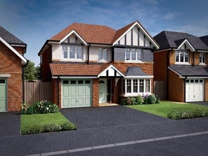 Harthill housing development Hillside Green is now completely sold out.